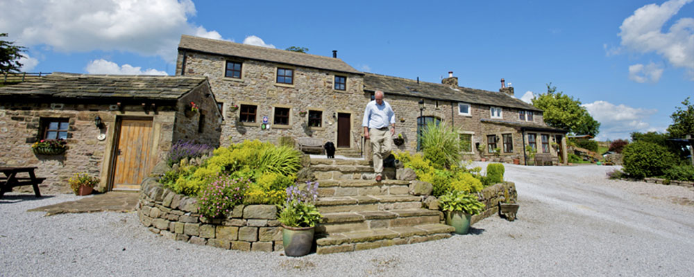 Your 4 Star Self Catering Accommodation